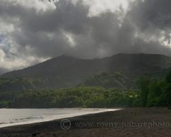 Zem more pary slnko tropická dźungľa - Karibik