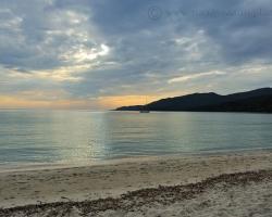 Pre mňa je more ako láska, priťahuje, spieva, vonia, objíma ...