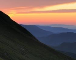 Dawn on the Chleb